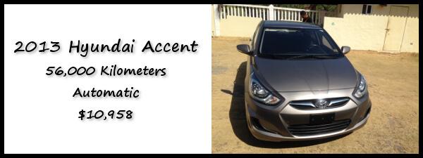 2013 Hyundai Accent_forsale