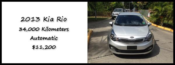2013 Kia Rio_forsale