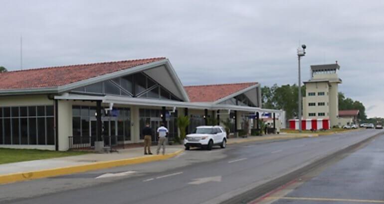 Scarlett Martinez International Airport Car Rental