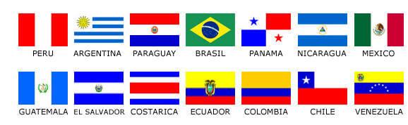 latin_america_flags
